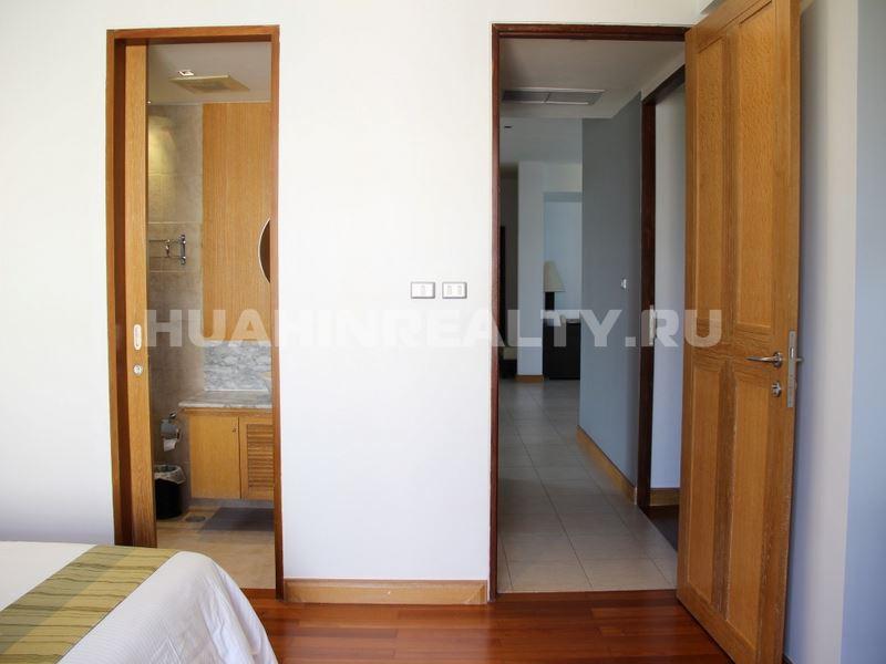 Blue Lagoon Hua Hin condo for rent 2 bedrooms (31)