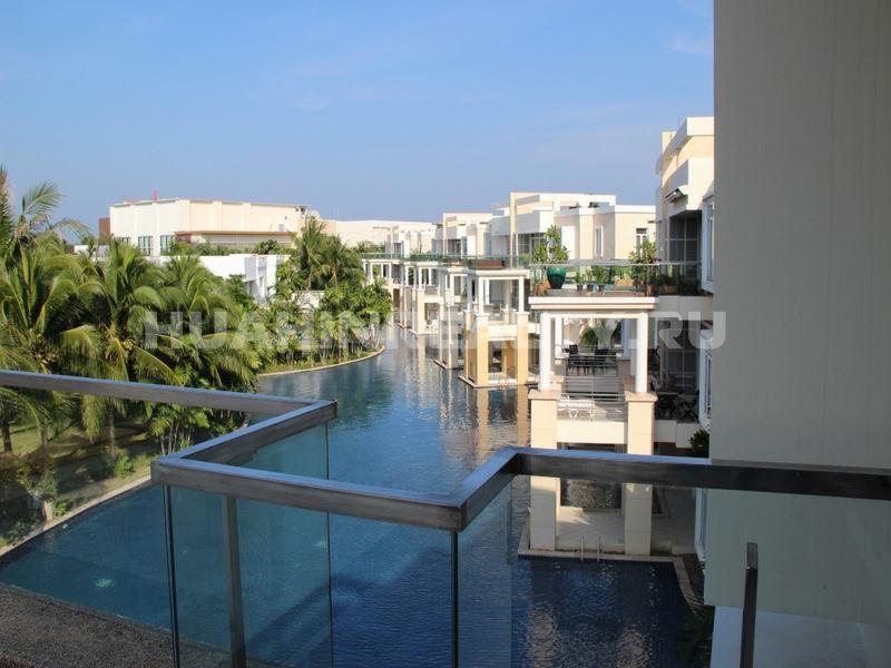 Blue Lagoon Hua Hin condo for rent 2 bedrooms (6)