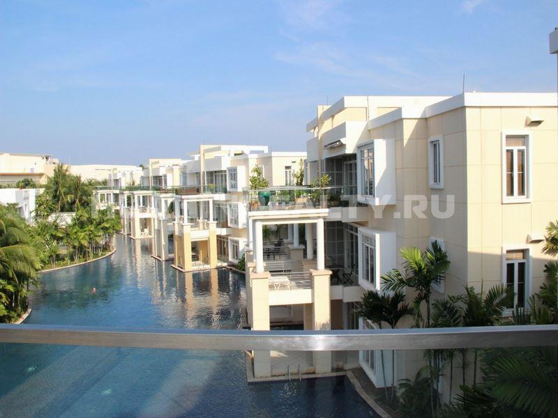 Blue Lagoon Hua Hin condo for rent 2 bedrooms (7)