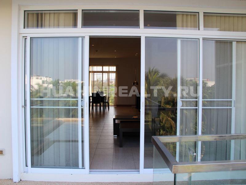 Blue Lagoon Hua Hin condo for rent 2 bedrooms (9)