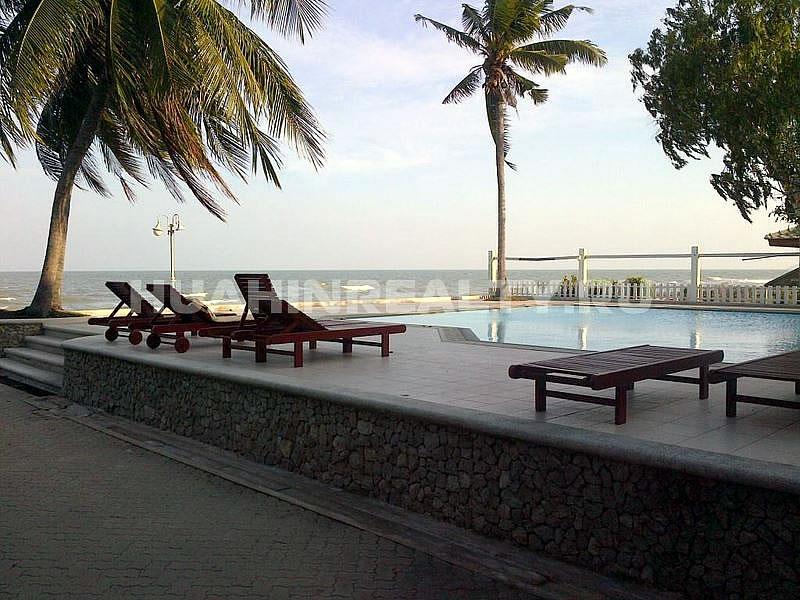 Купить дом на берегу в Хуа Хине