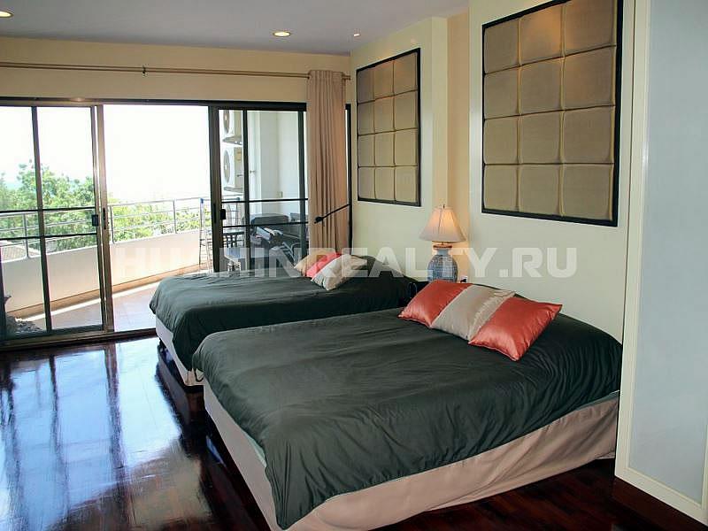 Palm Pavillion apartment for sale