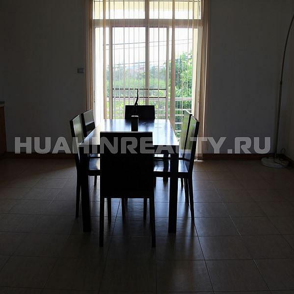 Шератон снять квартиру в Хуа Хине