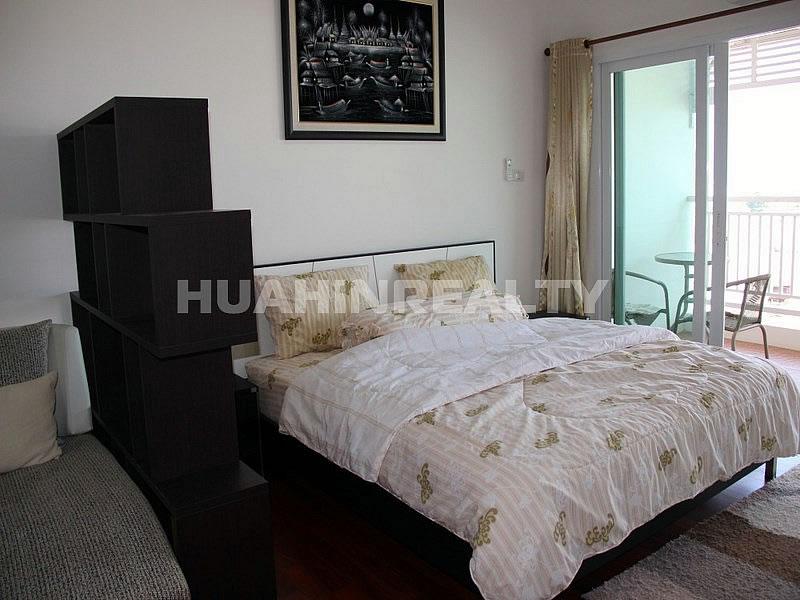 Снять студию в центре Хуа Хина