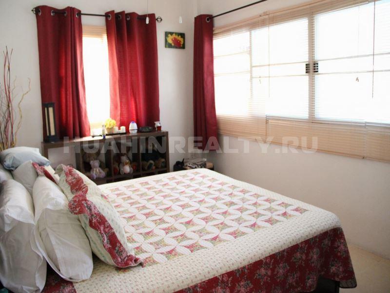 Купить недорого дом в Хуа Хине