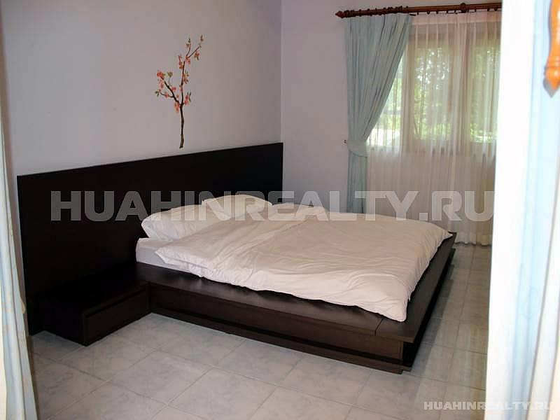 Вилла в Хуа Хине на сои 116 на продажу
