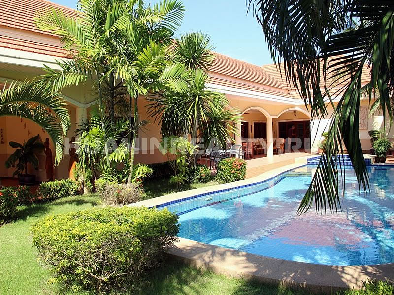 Siam Villas Soi 116 Hua Hin  (11)