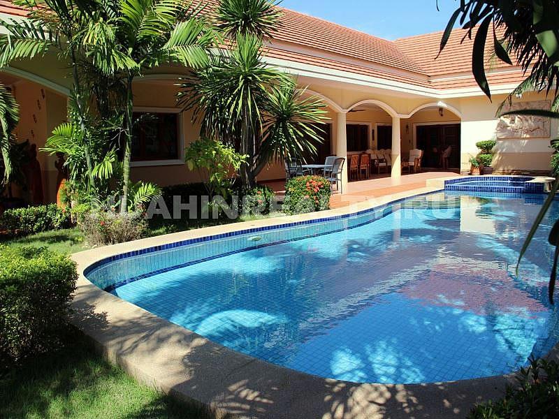 Siam Villas Soi 116 Hua Hin  (12)