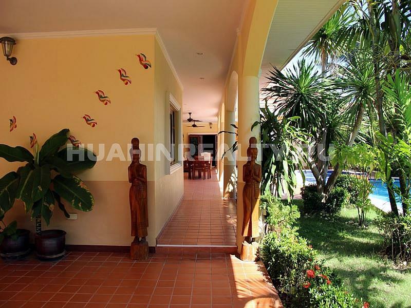 Siam Villas Soi 116 Hua Hin  (17)