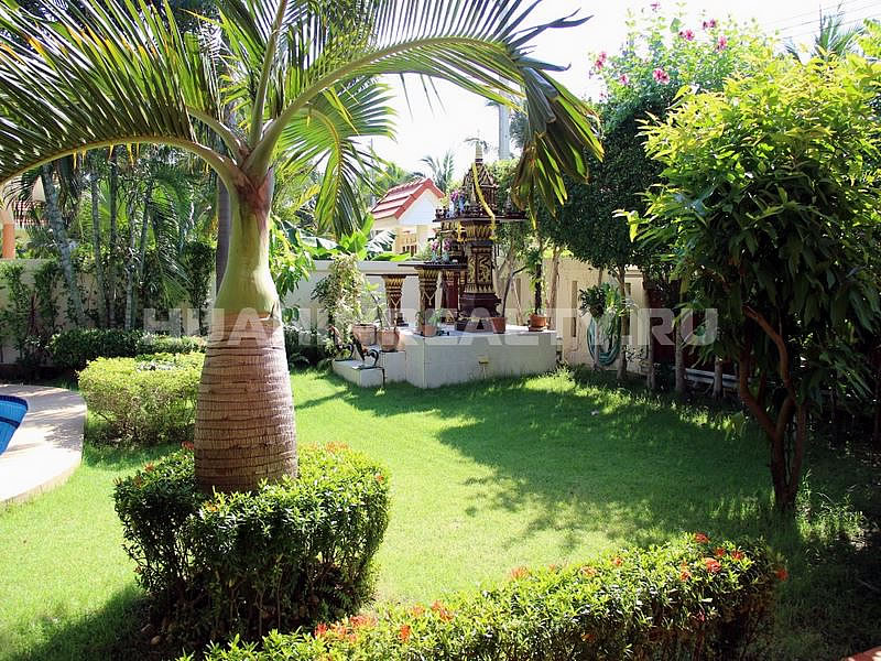 Siam Villas Soi 116 Hua Hin  (19)