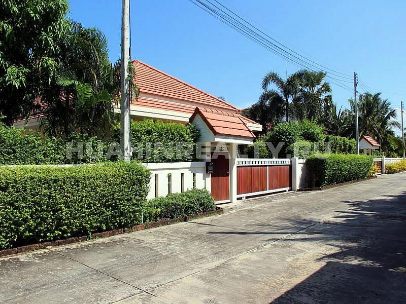 Siam Villas Soi 116 Hua Hin  (2)
