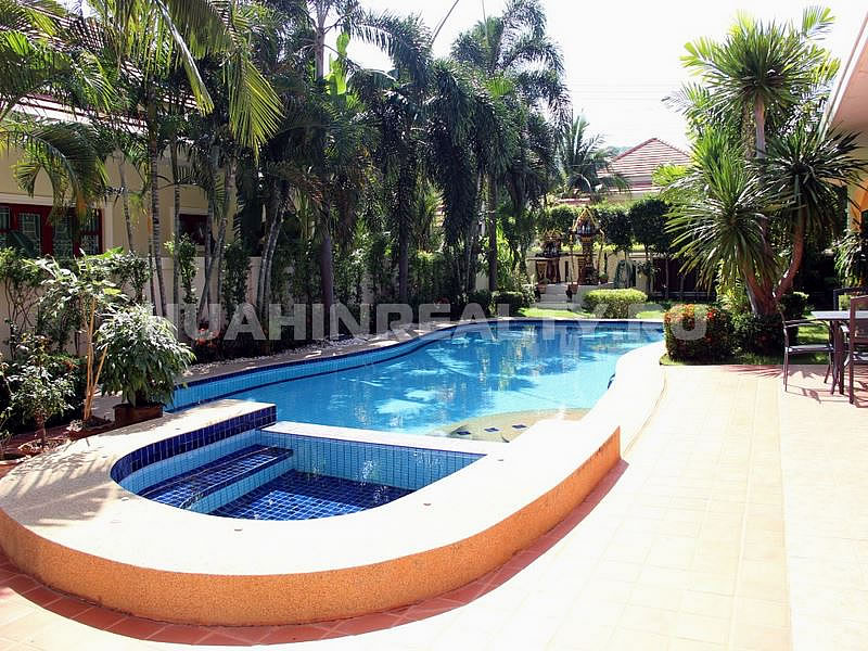 Siam Villas Soi 116 Hua Hin  (25)