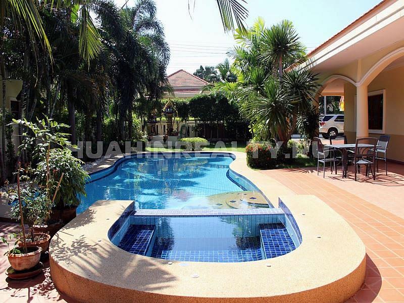 Siam Villas Soi 116 Hua Hin  (26)