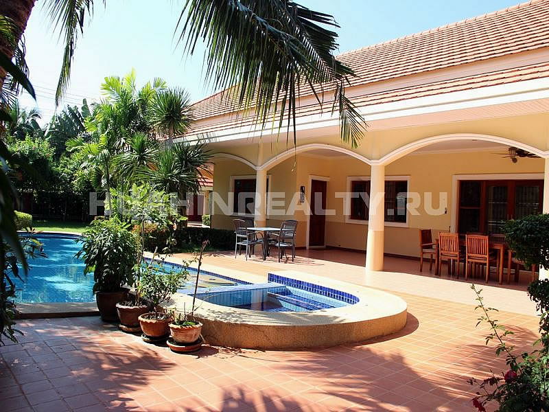 Siam Villas Soi 116 Hua Hin  (27)