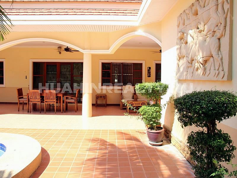Siam Villas Soi 116 Hua Hin  (28)