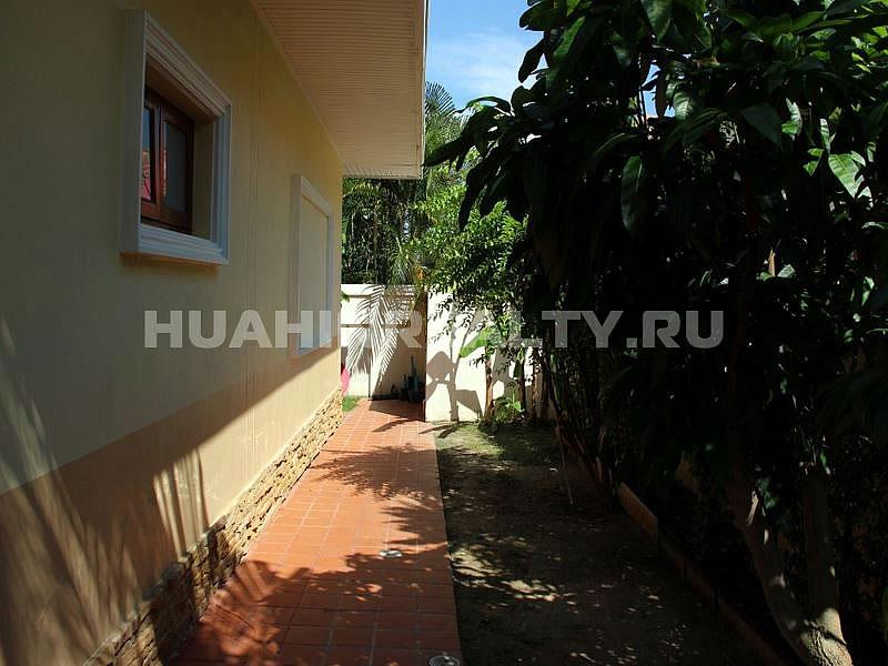 Siam Villas Soi 116 Hua Hin  (29)