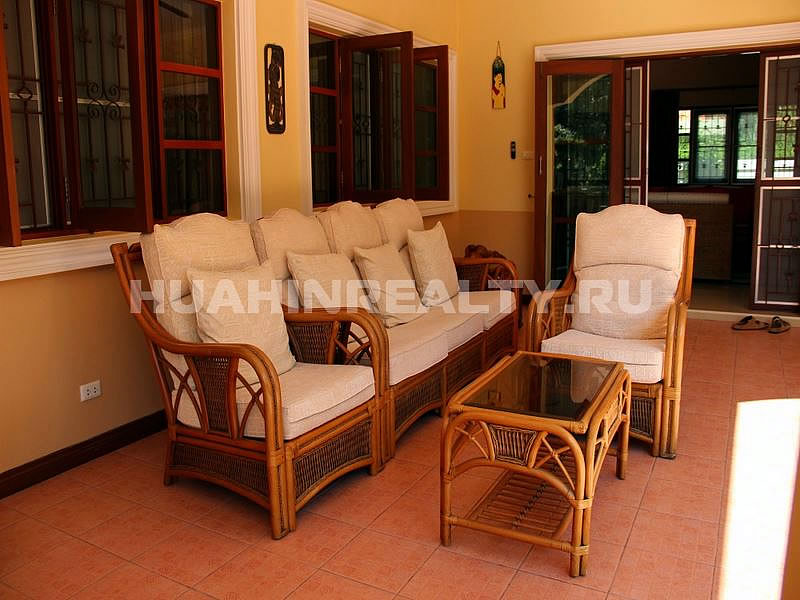 Siam Villas Soi 116 Hua Hin  (33)