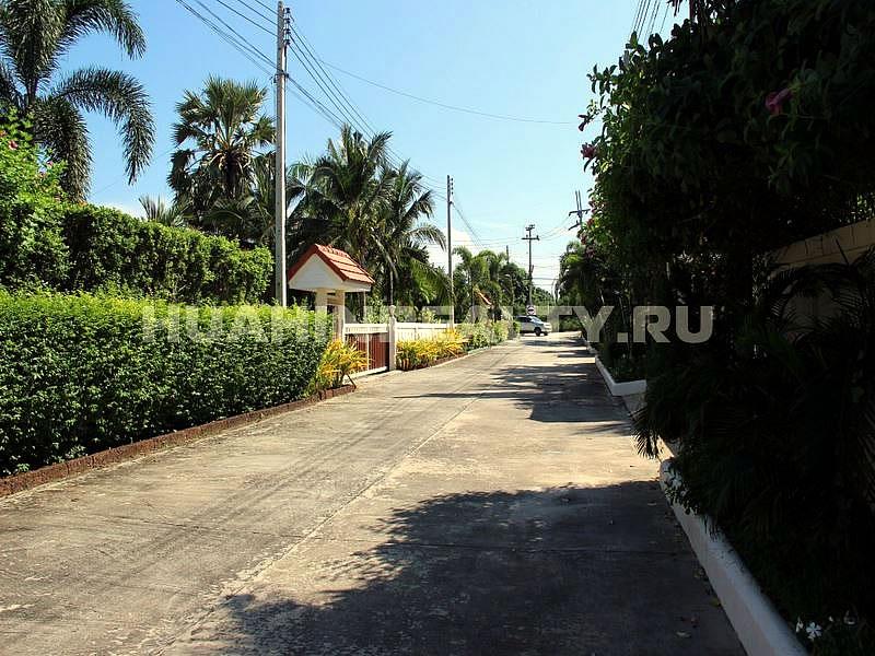Siam Villas Soi 116 Hua Hin  (5)