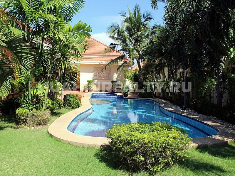 Siam Villas Soi 116 Hua Hin  (7)