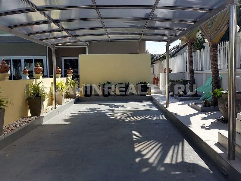 Villa For Sale Hua Hin (1)