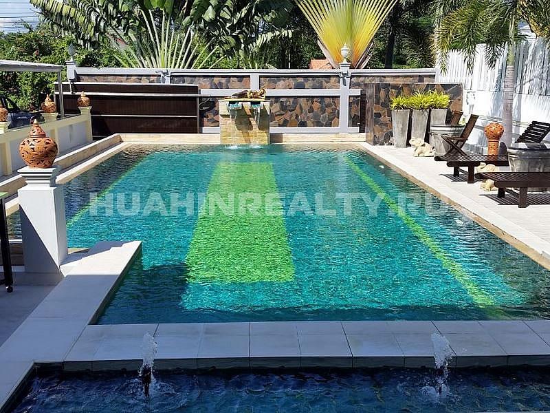 Villa For Sale Hua Hin (19)