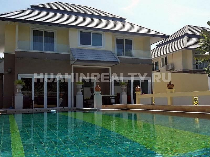 Villa For Sale Hua Hin (20)