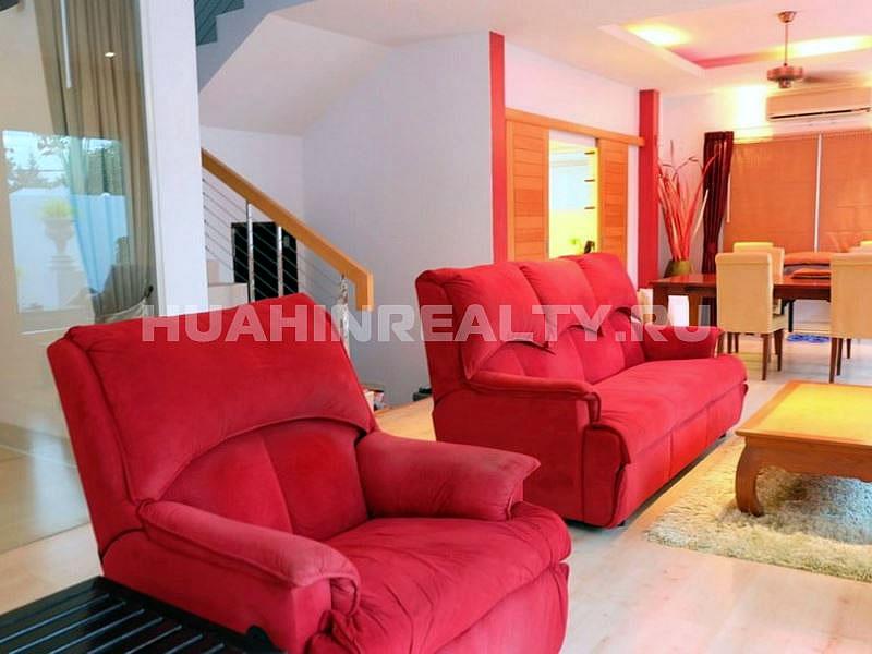 Villa For Sale Hua Hin (5)