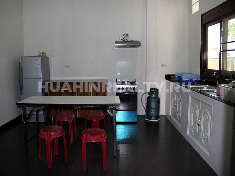Вилла в аренду в Хуа Хине на сои 70