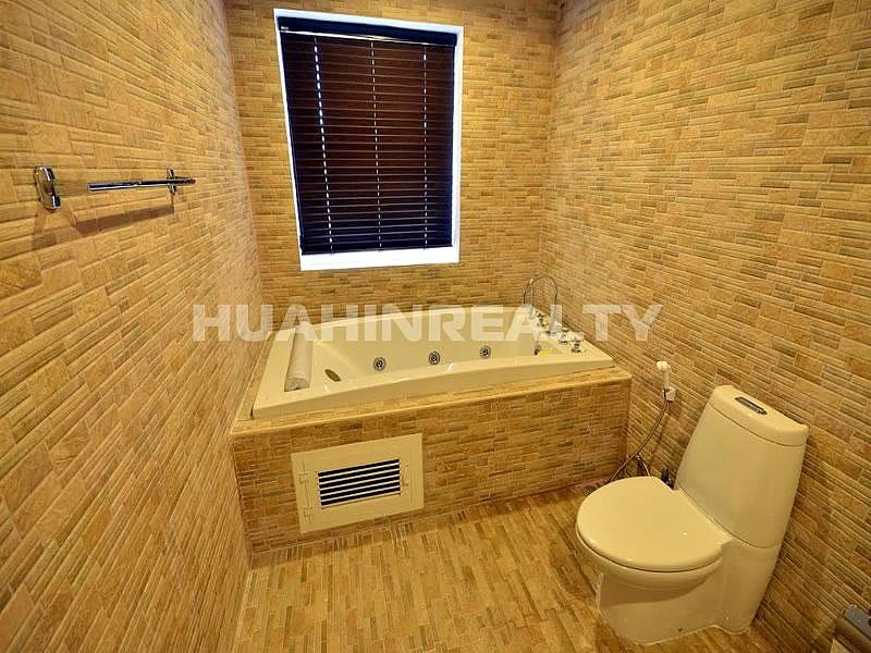 Новая меблированная вилла с бассейном в Хуа Хине 2