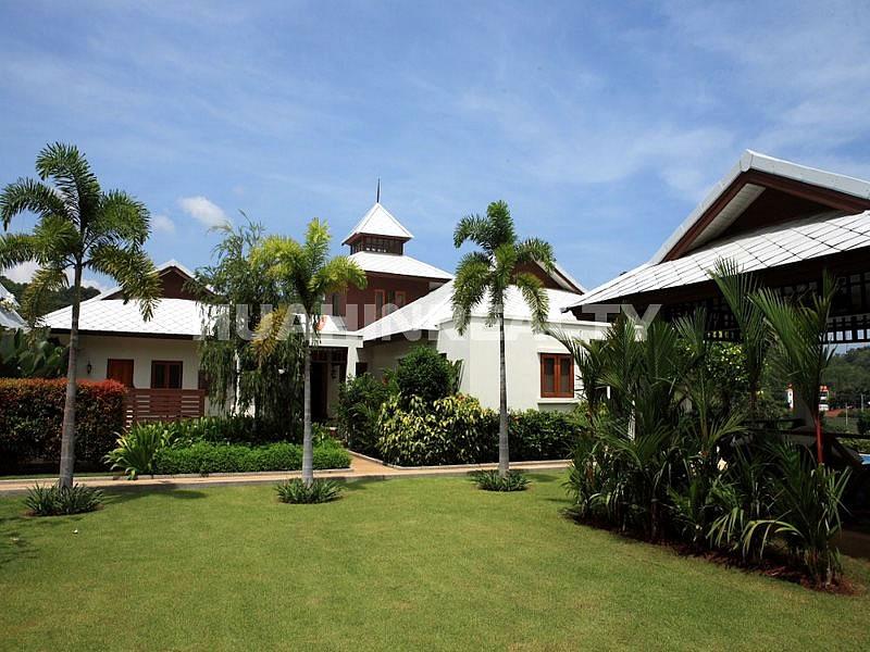 Villa с панорамным видом на Сиамский залив 5