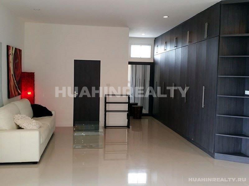 Большая вилла с 5 спальными комнатами в Хуа Хине 5