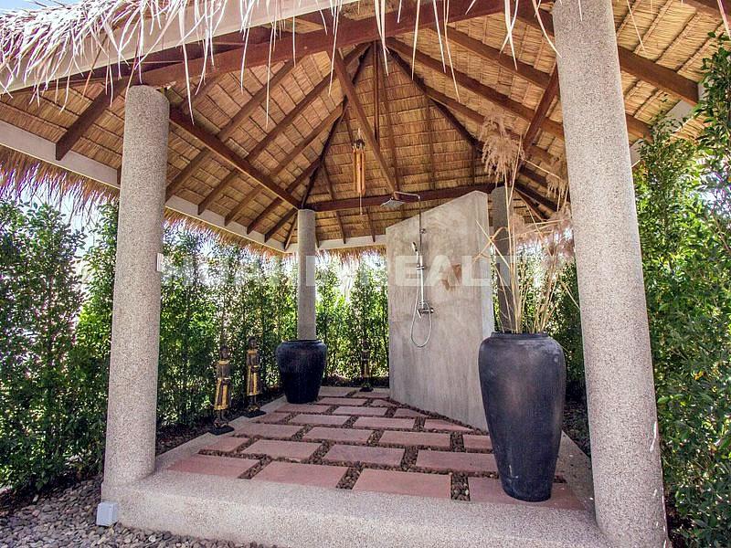 Виллы класса люкс в новом поселке Mali Residence 36