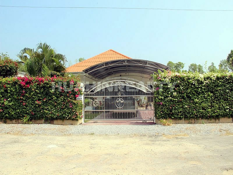 Возможность недорого купить дом в Хуа Хине с бассейном 2