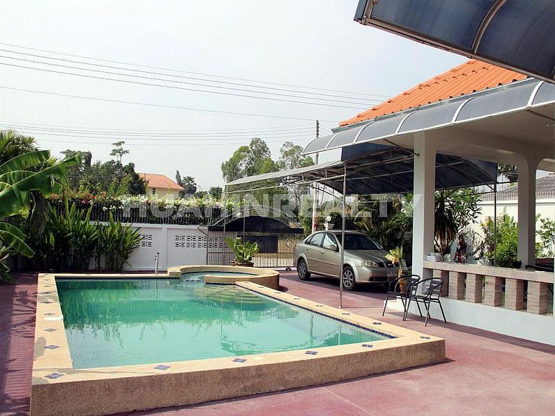 Возможность недорого купить дом в Хуа Хине с бассейном 4