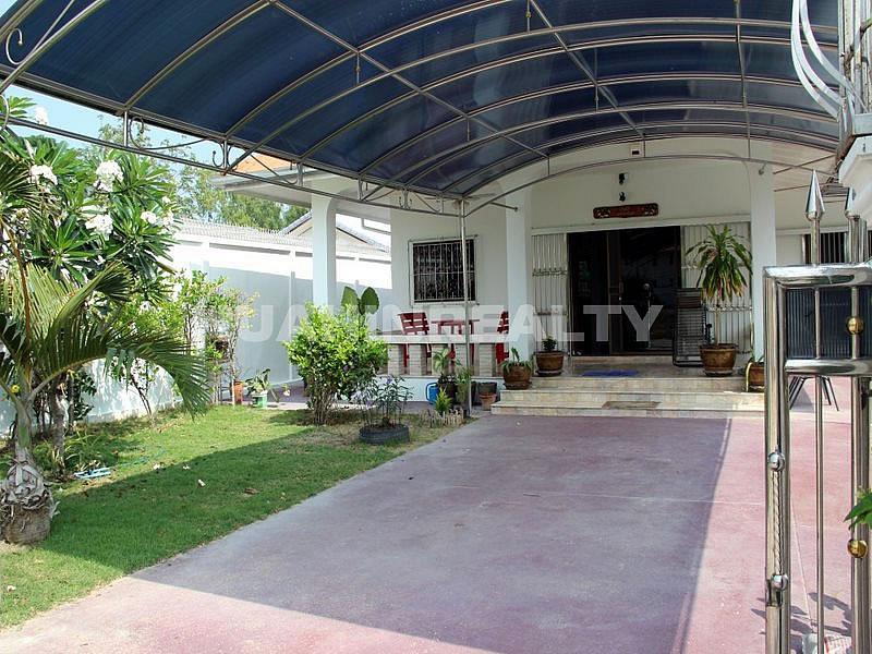 Возможность недорого купить дом в Хуа Хине с бассейном 5