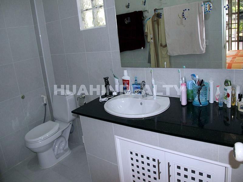 Возможность недорого купить дом в Хуа Хине с бассейном 9