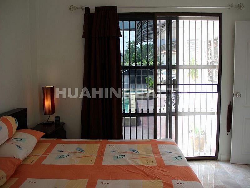 Возможность недорого купить дом в Хуа Хине с бассейном 11