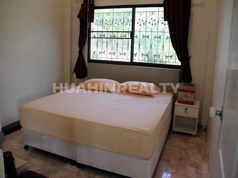 Возможность недорого купить дом в Хуа Хине с бассейном 12