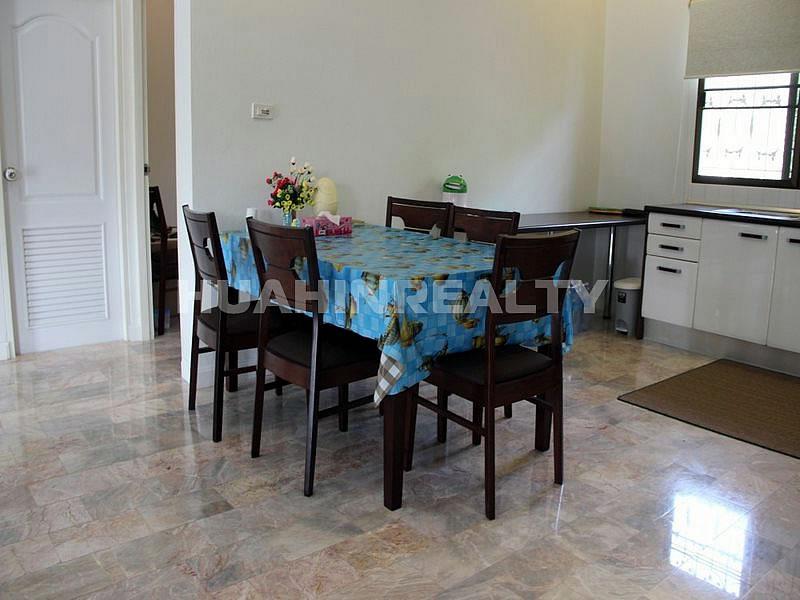 Возможность недорого купить дом в Хуа Хине с бассейном 15