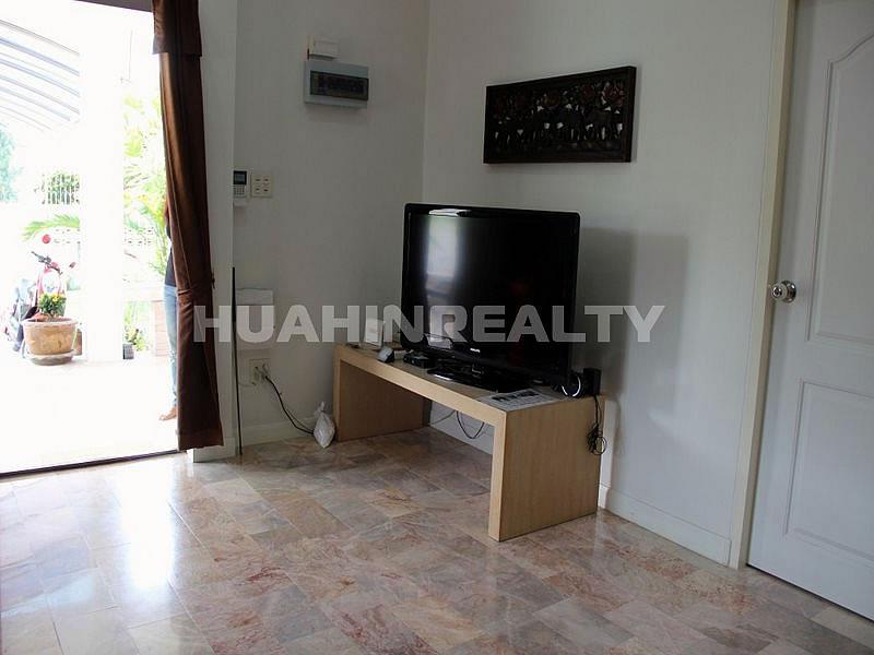 Возможность недорого купить дом в Хуа Хине с бассейном 16