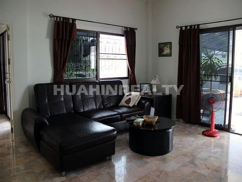 Возможность недорого купить дом в Хуа Хине с бассейном 17