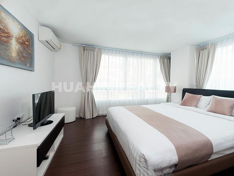 Двуспальные квартиры в аренду в Хуа Хине 8
