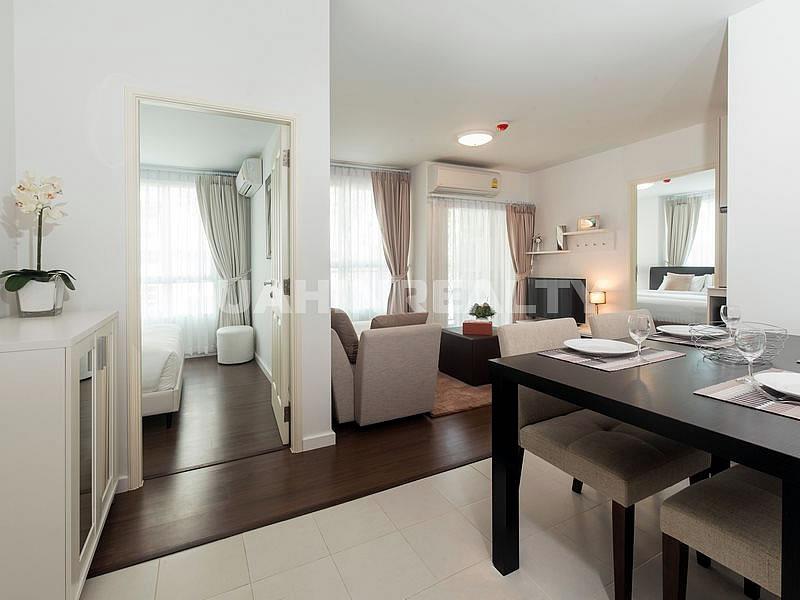 Двуспальные квартиры в аренду в Хуа Хине 9