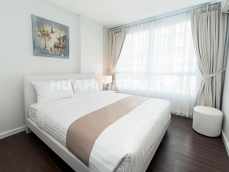 Двуспальные квартиры в аренду в Хуа Хине 16