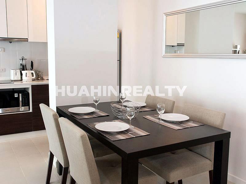 Двуспальные квартиры в аренду в Хуа Хине 18