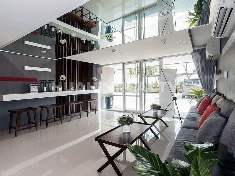Двуспальные квартиры в аренду в Хуа Хине 29