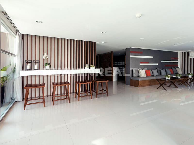 Двуспальные квартиры в аренду в Хуа Хине 31