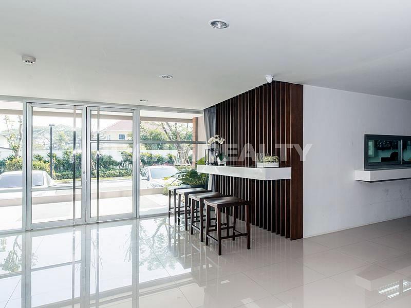 Двуспальные квартиры в аренду в Хуа Хине 34