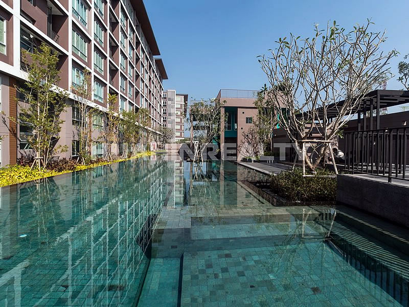 Двуспальные квартиры в аренду в Хуа Хине 38