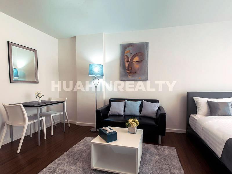 Комфортабельные студии в Хуа Хине (все включено) 5
